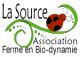 La Source ferme en bio dynamie