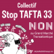 Collectif Stop TAFTA 33